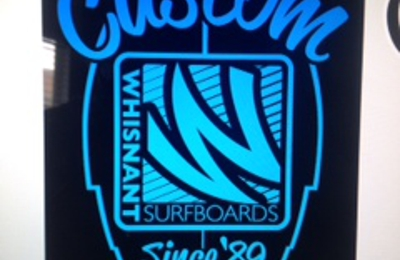 Whisnant Surboards - Atlantic Beach, FL