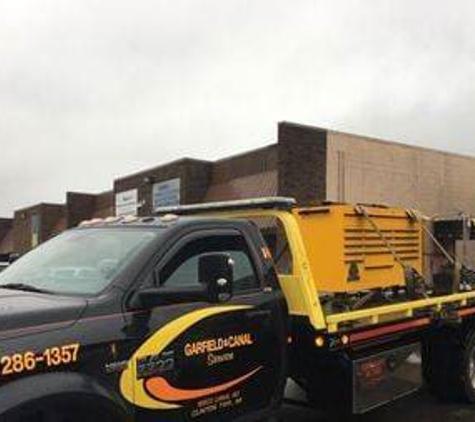 Garfield & Canal Service Inc - Clinton Township, MI