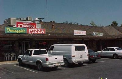 Tony Dimaggio's Pizza - San Jose, CA