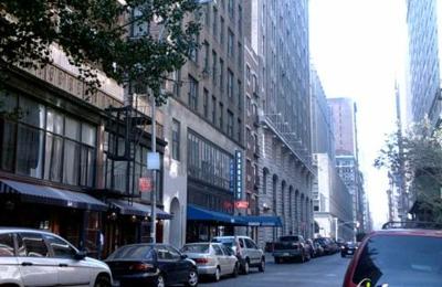 Alvin Mogil Agency - New York, NY