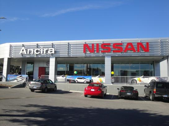 Ancira Nissan 10835 W Interstate 10 San Antonio Tx 78230 Yp Com