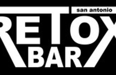 Retox - San Antonio, TX
