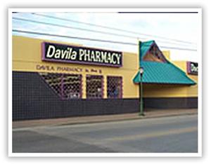 Davila store
