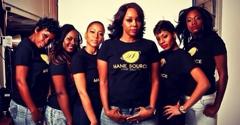 Mane Source Hair Salon - Alexandria, VA