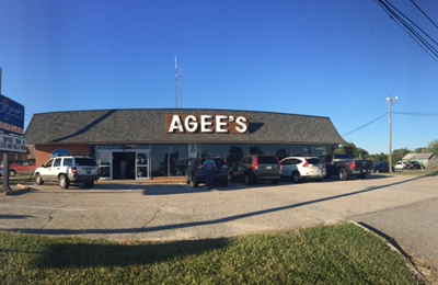 Agee's Bicycle Co - Richmond, VA