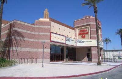 Regal Rancho Mirage Stadium 16 - Rancho Mirage, CA