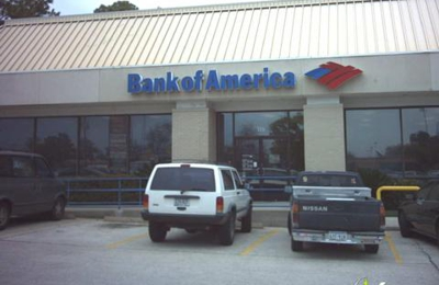 Bank of America - Spring, TX