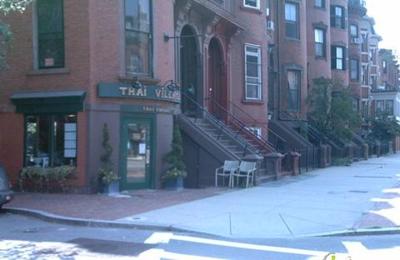 House of Siam - Boston, MA