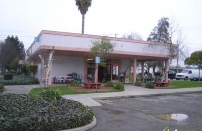 Roger's Deli - Mountain View, CA
