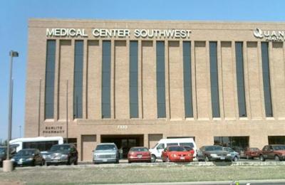 Select Physical Therapy - San Antonio, TX