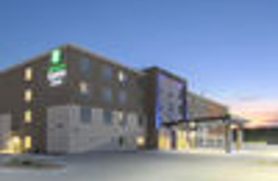 Holiday Inn Express & Suites Lincoln I - 80 - Lincoln, NE