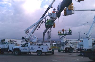 Hunt Electric, Inc. - West Valley City, UT