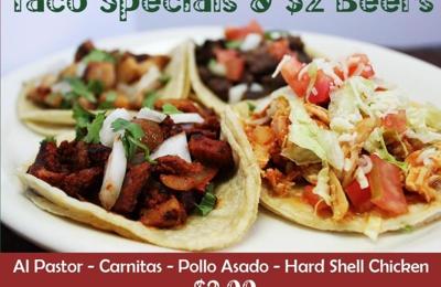 La Fogata Mexican Restaurant - Sherman Oaks, CA
