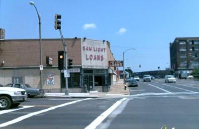 Sam Light Loan & Mercantile Co - Saint Louis, MO