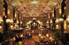 Charming Hotels in Chicago