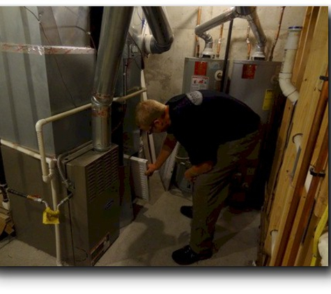 Tobin Heating and Air Conditioning - Lakewood, CO