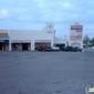 El Moncajete Mexican Restaurant - San Antonio, TX