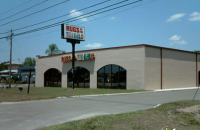Rugs Of The World 8725 N Dale Mabry Hwy Tampa Fl 33614 Yp Com