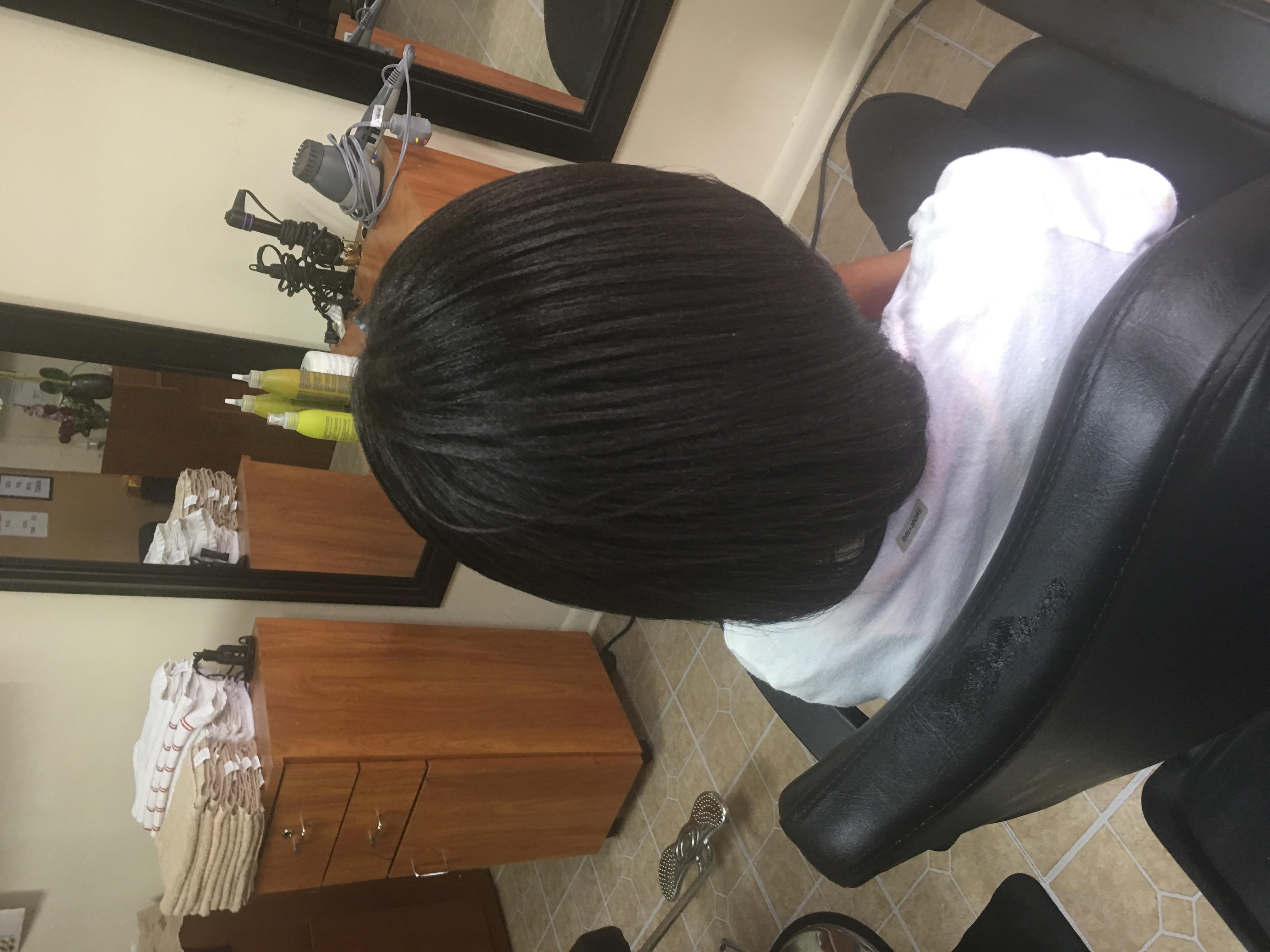 Bella S Dominican Hair Salon 2345 Flat Shoals Rd Se