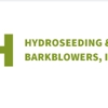 Hydroseeding & Bark Blowers