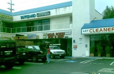 West La Movers - Los Angeles, CA