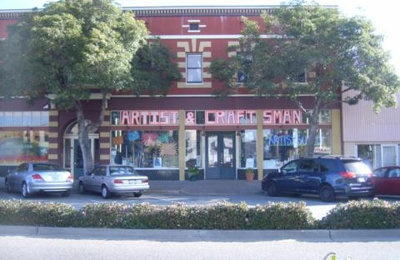 Artist & Craftsmen Supply - Berkeley, CA