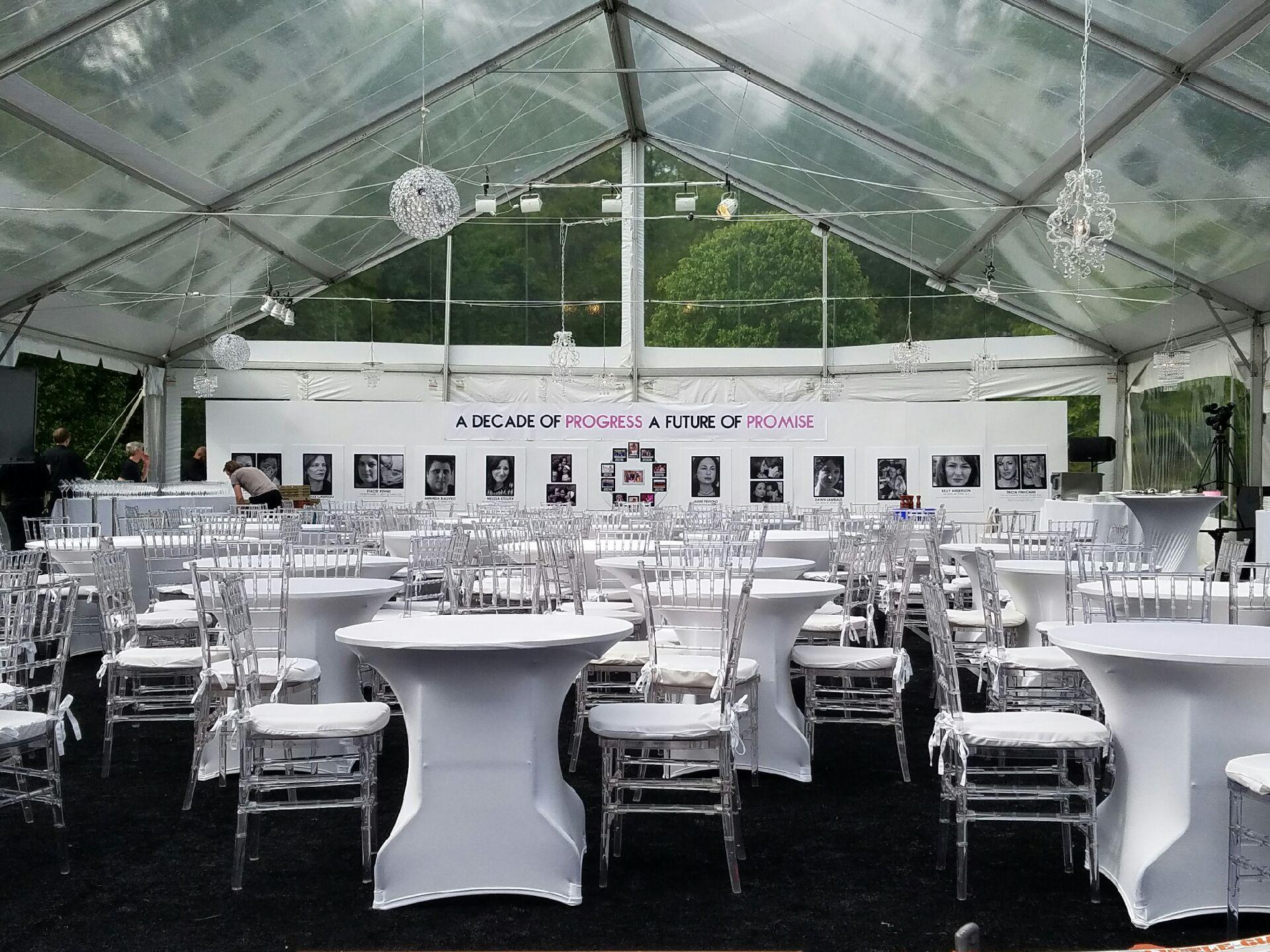 Almar Party & Tent Rentals Inc 30 Loretto St, Irvington ...