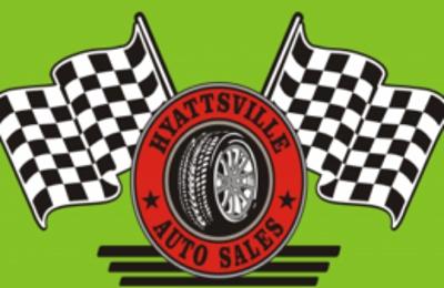 Hyattsville Auto Sales - Hyattsville, MD