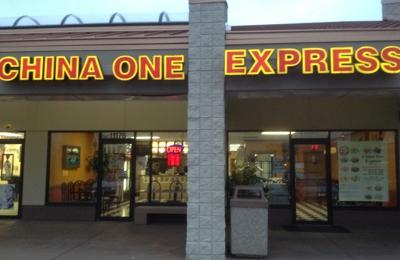 China One Express INC. - Overland Park, KS