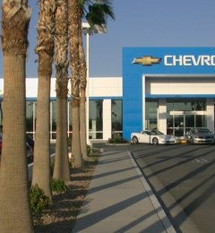 Las Vegas Chevrolet - Las Vegas, NV
