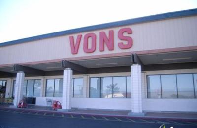 Vons - Tujunga, CA