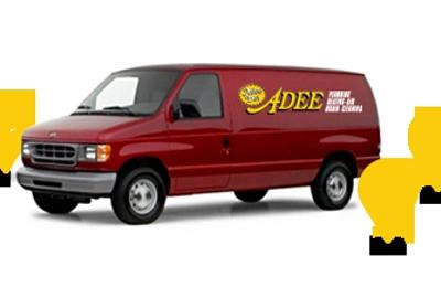 Adee Plumbing & Heating Inc.