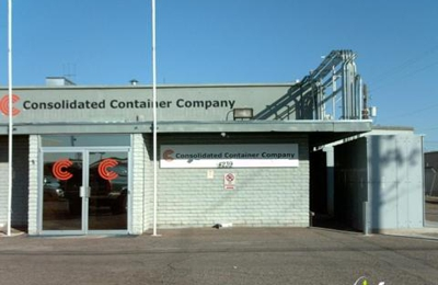Consolidated Container Company - Phoenix, AZ