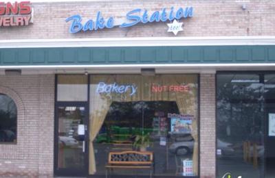 Bake Station Too - Farmington Hills, MI