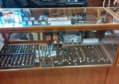 Big Bucks Pawn shop - Columbus, OH