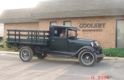 Goolsby Iron & Metal LLC - Blytheville, AR