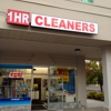 One Hour Cleaners