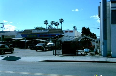 International Auto Body - San Diego, CA