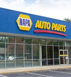 NAPA Auto Parts - Hillside Autoparts - Hillside, NJ