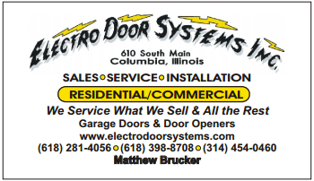 Logo: Services/Products: Replacement Garage Doors|Doors|Garage Doors|Composite Garage Doors|Roll-Up Garage Doors|Garage Door Windows|Auto Reverse \u0026 Infrared ...