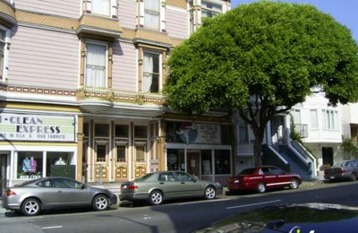 Academy Of Tae Kwon Do - San Francisco, CA