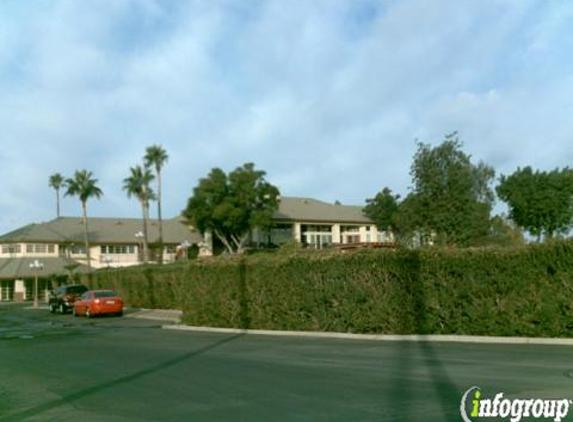 Superstition Springs Golf Club - Mesa, AZ
