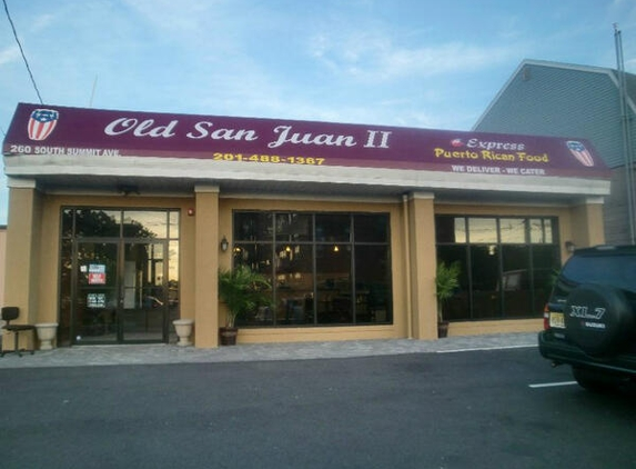 Old San Juan Express Latin Restaurant - Hackensack, NJ