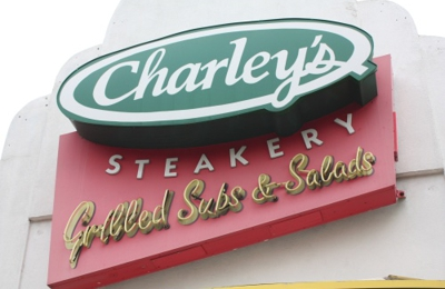 Charley's Grilled Subs - Tampa, FL
