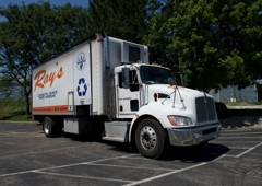 Ray's Trash Service Inc - Clayton, IN