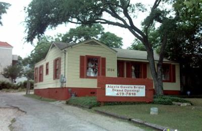 Alexia Gavela Bridal - Austin, TX