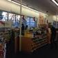 CVS Pharmacy - Los Angeles, CA. Inside
