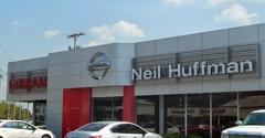Neil Huffman Nissan 4136 Shelbyville Rd, Louisville, KY 40207 ...