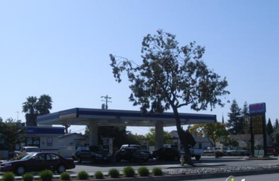 USA Gasoline - Newark, CA