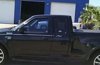 Tony's Used Cars - La Marque, TX